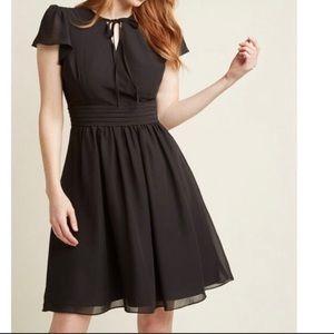 🆕 ModCloth Little Black Dress